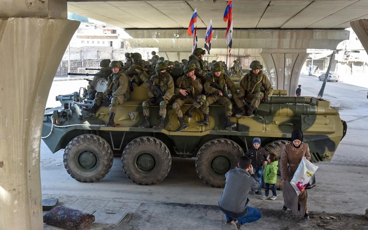 """Сатановский: """"Военные Америк…"""