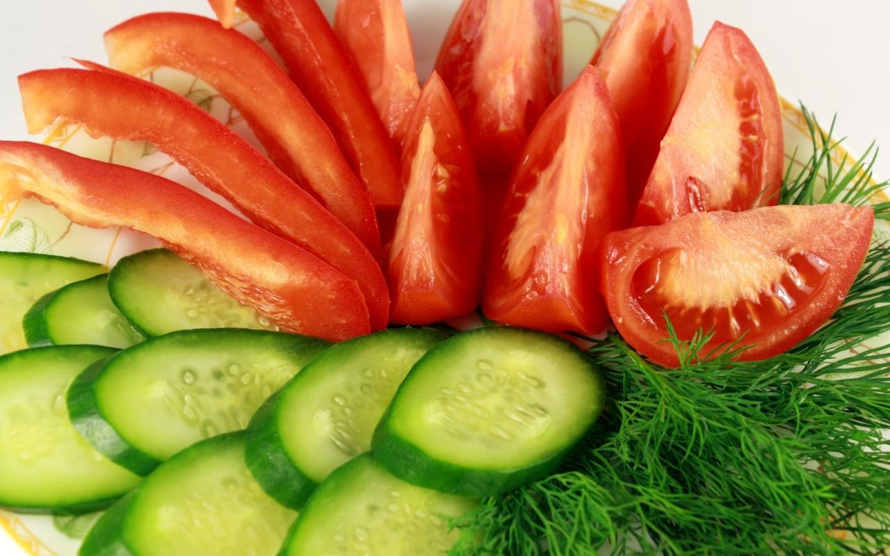 Открытки для, прикольные картинки с огурцами и помидорами