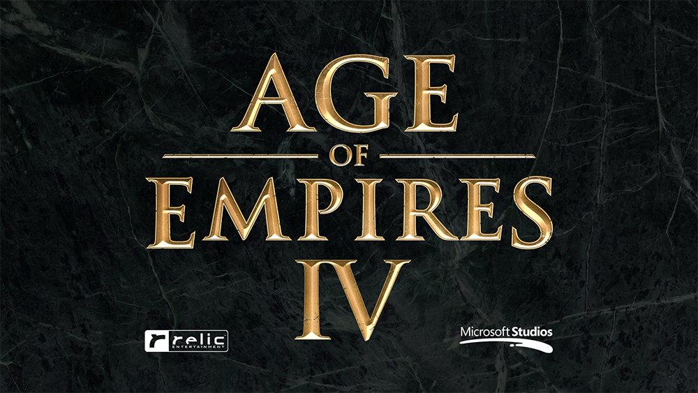 Геймплей стратегии Age of Em…