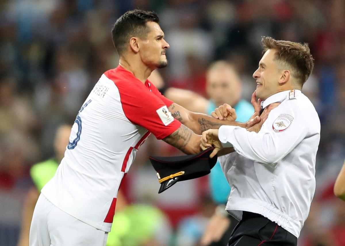 Хорватский футболист считает…