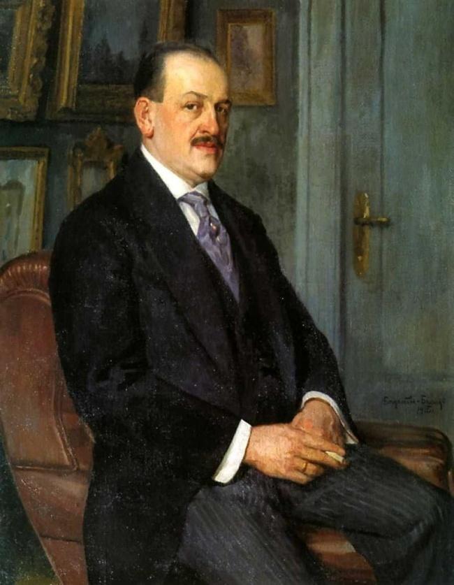 Художник Николай Богданов — Бельский (1868 — 1944). Картины русской жизни