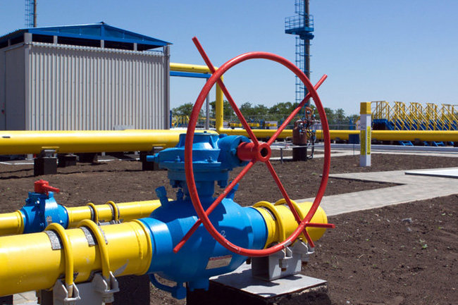 На слово не верим: Украина не может ни у кого купить газ
