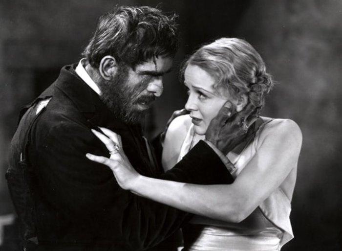 Кадр из фильма *Старый темный дом*, 1932 | Фото: fancy-journal.com