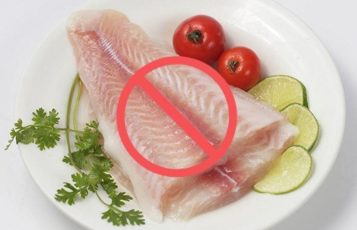 ПАМЯТКА. Почему не стоит брать рыбное филе в магазине