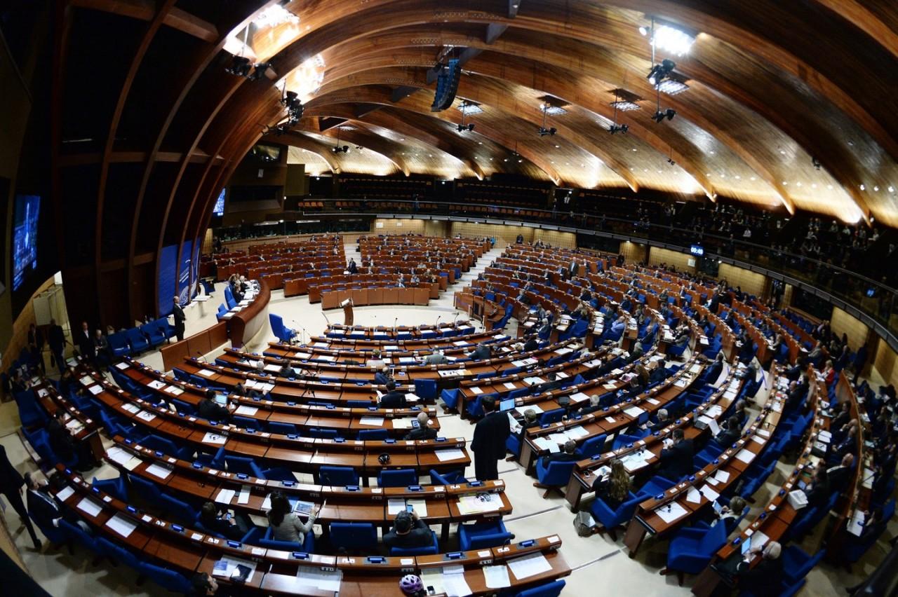 ПАСЕ требует миллионы евро от России