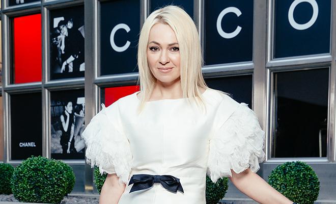 Яна Рудковская, Тимати и Анастасия Решетова и другие на презентации Azel x Chanel Code Coco