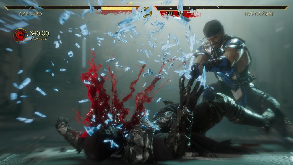 Mortal Kombat 11 — игра про пацифизм и духовный рост action,mortal kombat 11,pc,ps,xbox,Игры,новинки,обзоры,файтинг
