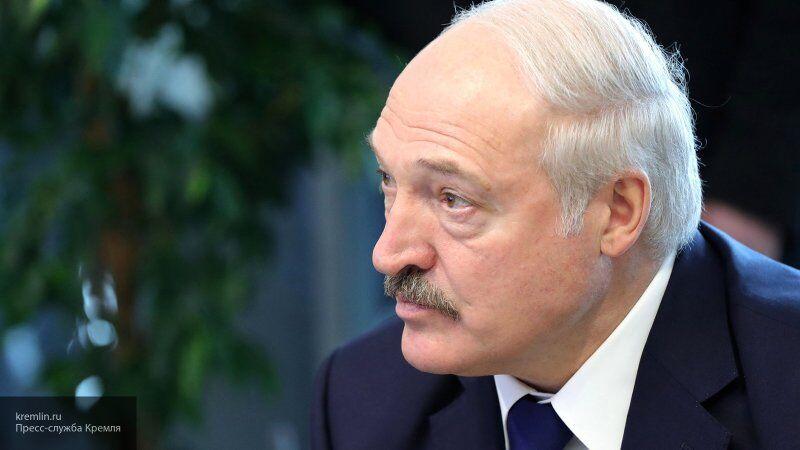 Лукашенко высказался о созда…
