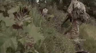 ВСУ бросают украинский фронт. Армия бежит. Что в пустых окопах.
