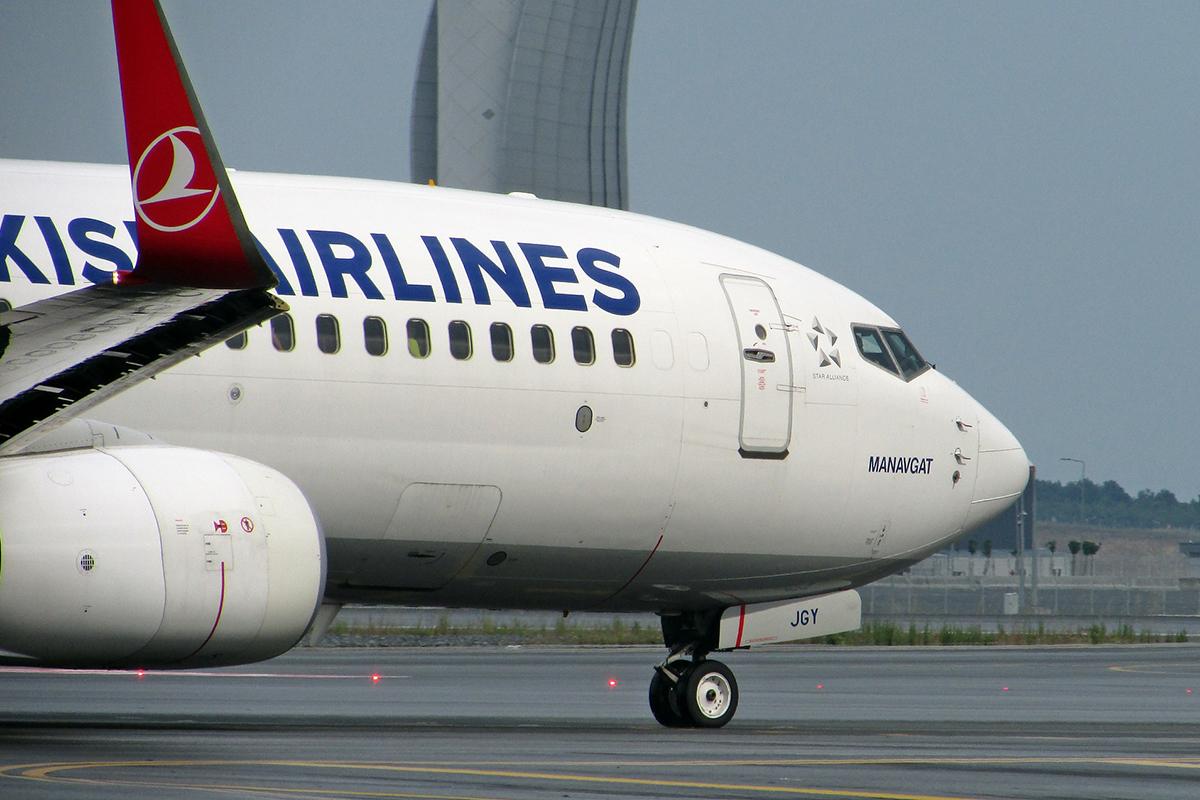 В Минтрансе опровергли слухи от открытии рейсов в Турцию с 15 июля