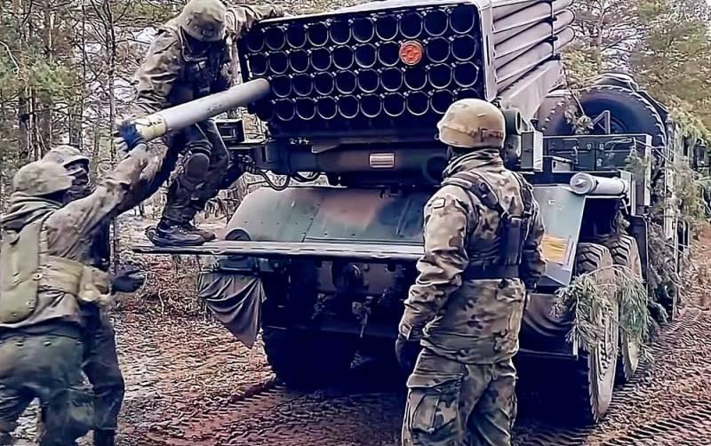 В Европе обсуждают «резервный вариант» для втягивания России в войну