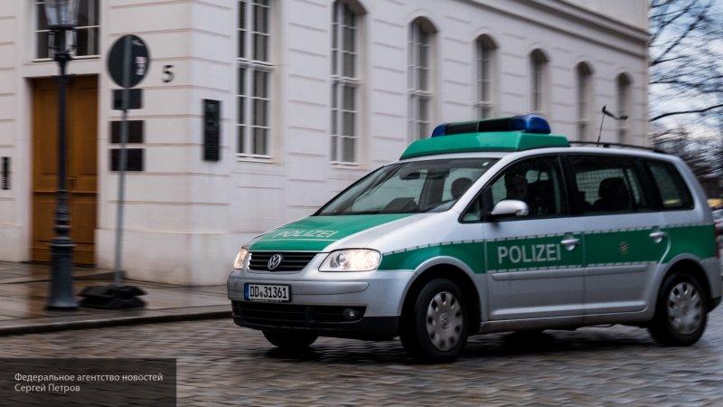 Россиянин арестован в Берлине по подозрению в убийстве