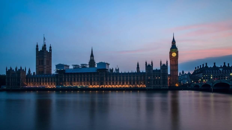 Великобритания лишилась еще нескольких энергокомпаний Экономика