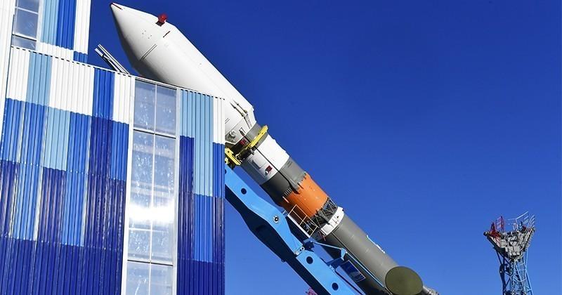 У россиян появился шанс стать космонавтами