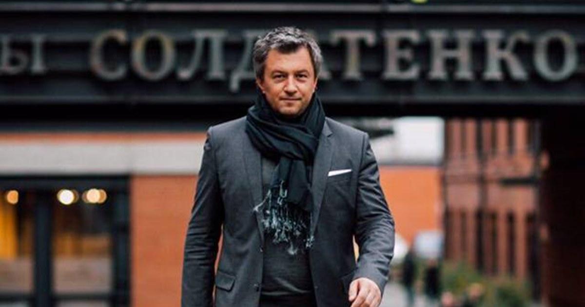 Креативным директором Rambler Group назначен Кирилл Смирнов