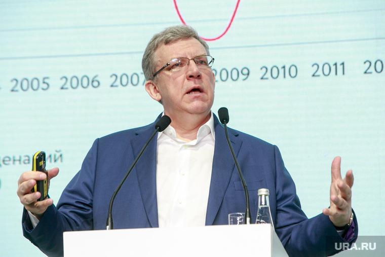 Кудрин заявил, что пенсии в 25 тысяч невозможны без повышения пенсионного возраста