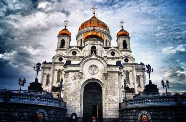 Русская православная церковь впервые официально признала независимость Украинской церкви