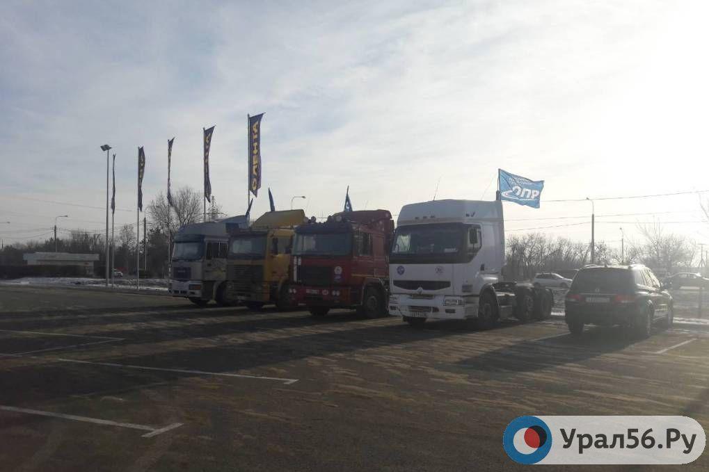 В Петербурге началась забастовка, которая охватывает всю Россию