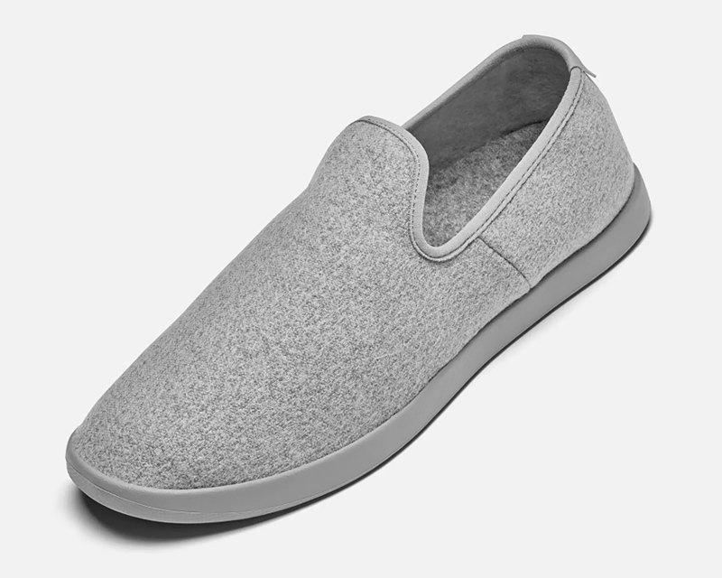 Леонардо ди Каприо инвестировал в эко-обувь