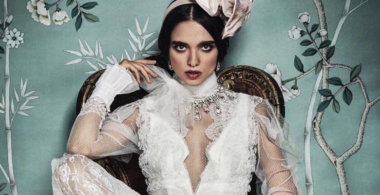 Как лучше выбрать свадебное платье?