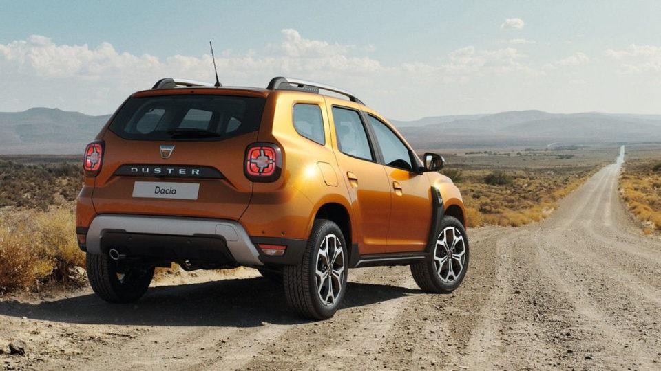 Renault рассекретил внешний …