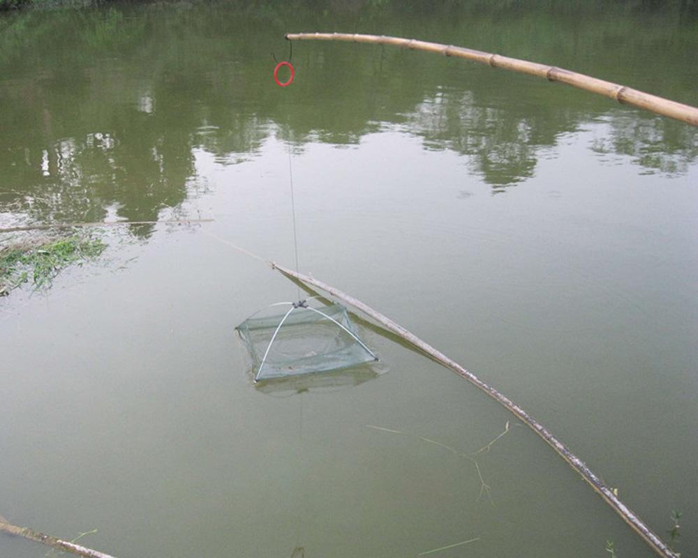 КТО видел Такую супер-снасть???Чудо изобретатель на Рыбалке!