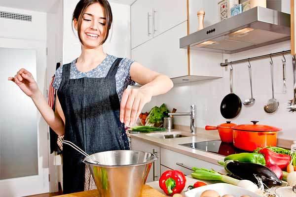 Кухонные принадлежности, которые мы используем неправильно