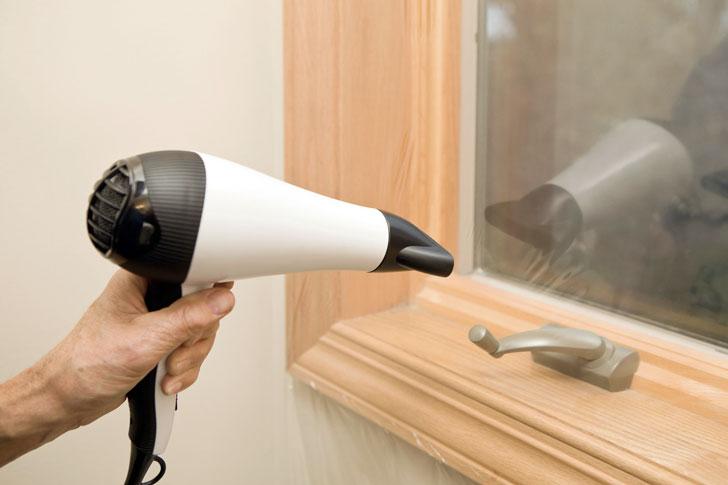Что можно сделать с окнами, чтобы утеплить квартиру? дом