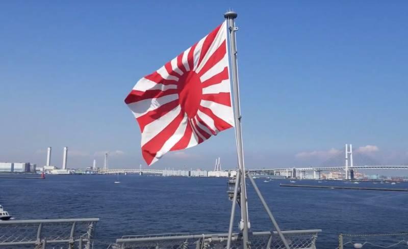 Одна из сторон «притязаний» на Курилы: силы Японии на северных границах