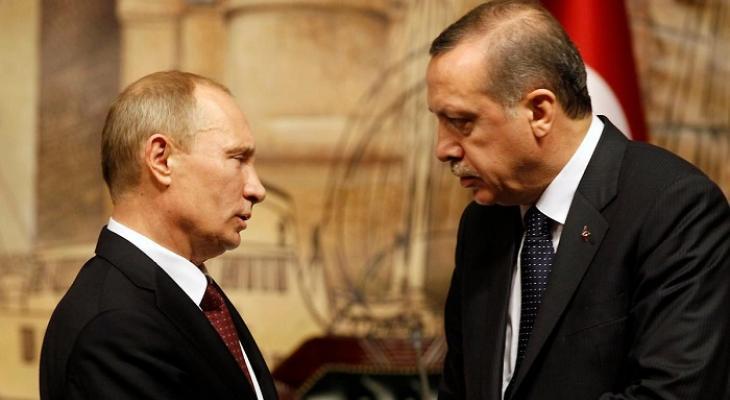 Турцию настигла расплата за покупку у России систем С-400