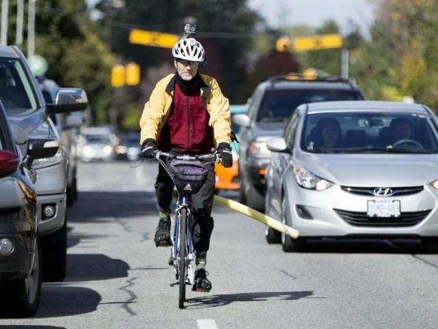 Новые ПДД: ограничения, запреты и скорость не более 20 км/ч