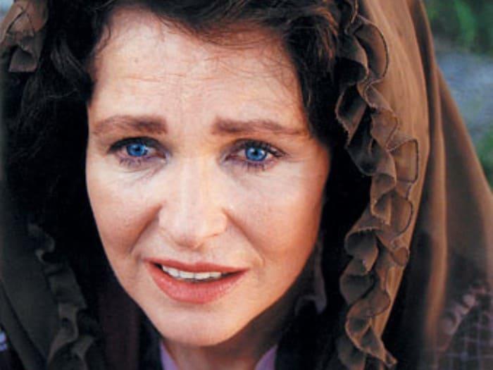 Актриса в зрелые годы | Фото: kleo.ru