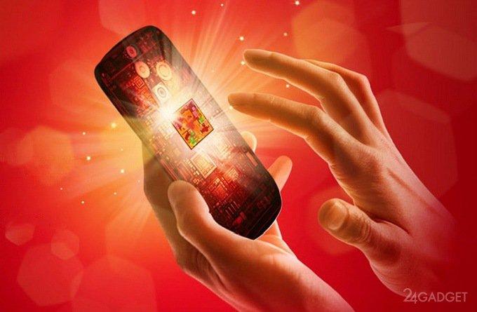 Чипы Qualcomm увеличат скорость передачи данных по Wi-Fi до 10 Гб/с wi-fi