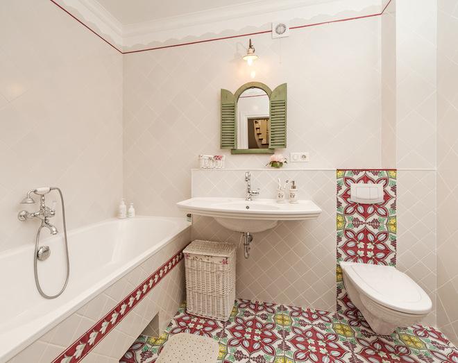 Восточный Ванная комната by Дарья Харитонова