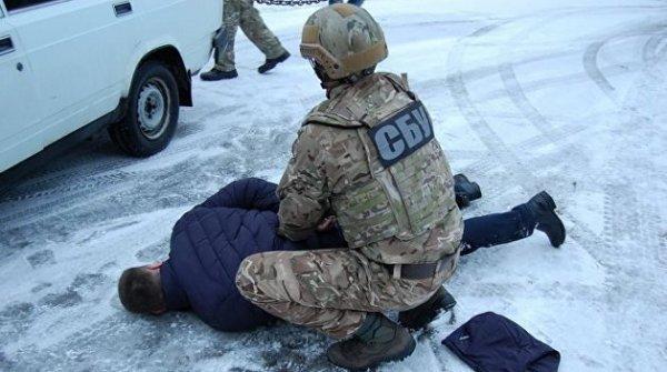Украину приучают к террору. Как сделать из страны частную тюрьму