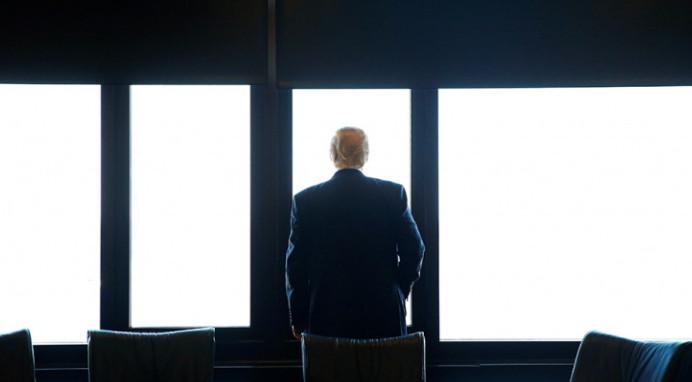 Politico: Трамп смотрел трансляцию пресс-конференции Лаврова и Тиллерсона в прямом эфире