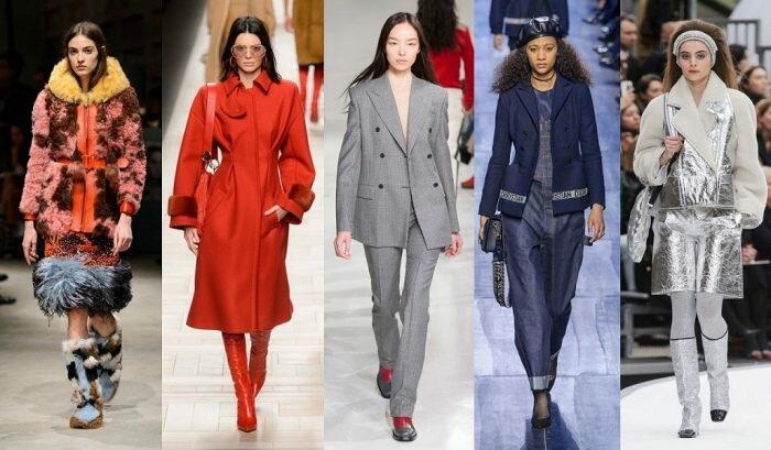 6 трендов в одежде на осень-зиму 2020-2021