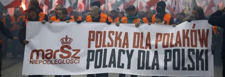 После польского закона галичане в ужасе чешут разные места
