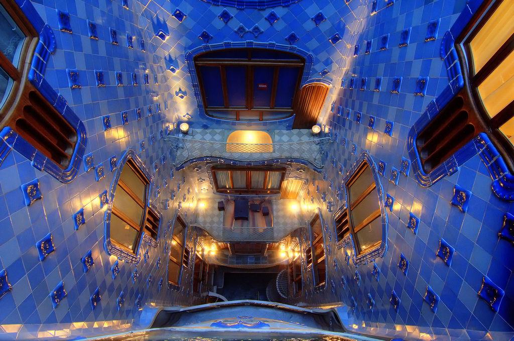 Casa Batlló 05