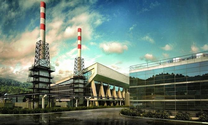 «Удар по Путину и Крыму»: подрядчики-саботажники срывают строительство Севастопольской ТЭС
