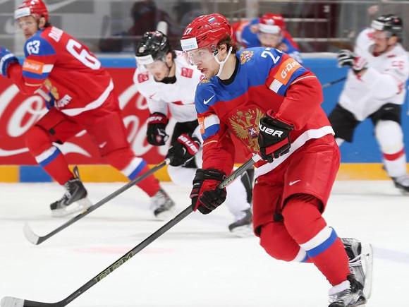 «Месть за поддержку Навального?»: против легионера НХЛ Панарина выдвинули странные обвинения