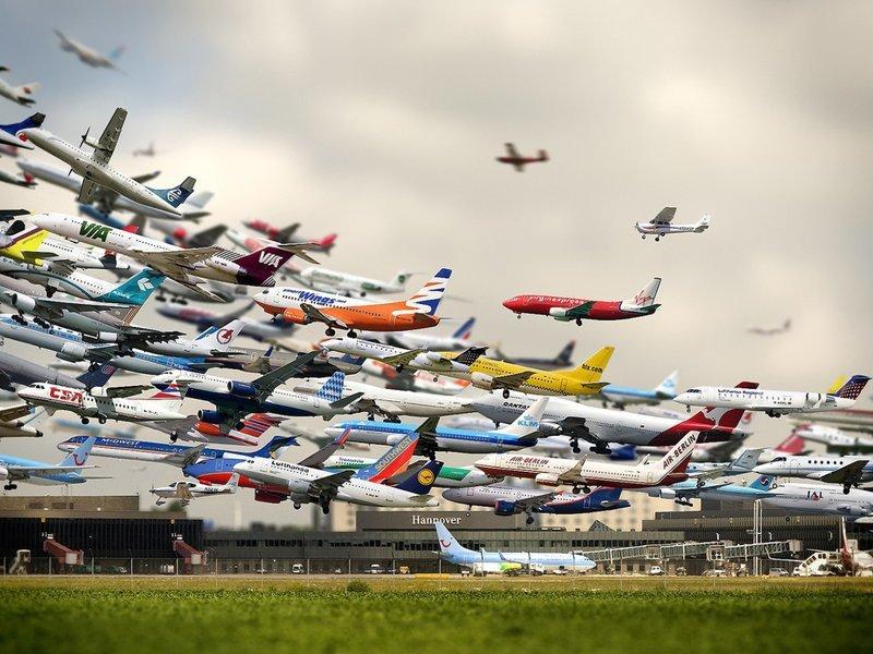 Дополнительная прибыль в авиакомпании?