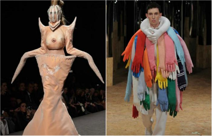 Мода, ты больна…