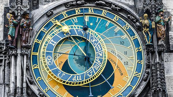 Астрологический прогноз на 28 мая — 3 июня