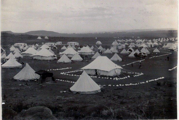 2.Концентрационные лагеря изобретение, история, люди, новости, факты, фото