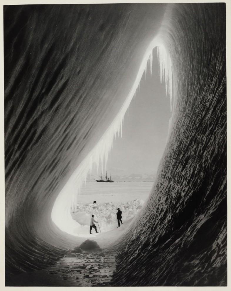 «Терра Нова»: экспедиция на Южный полюс, которая закончилась трагедией