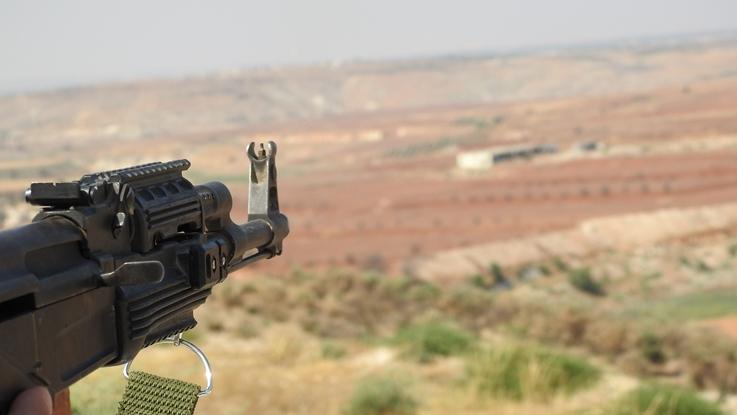 США запутались между поддержкой террористов и страхом перед турками