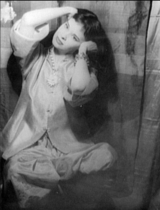 Глория Вандербилт. / Фото: www.wikimedia.org