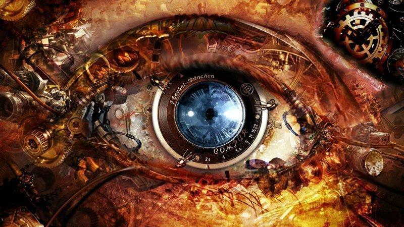 Панпсихизм: всё больше учёных признают, что сознание есть у всего — даже у камней наука, панпсихизм, сознание