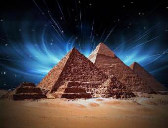 Пирамиды напоминают о себе